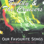 Cover der Buddy & The Cruisers CD Vol.1